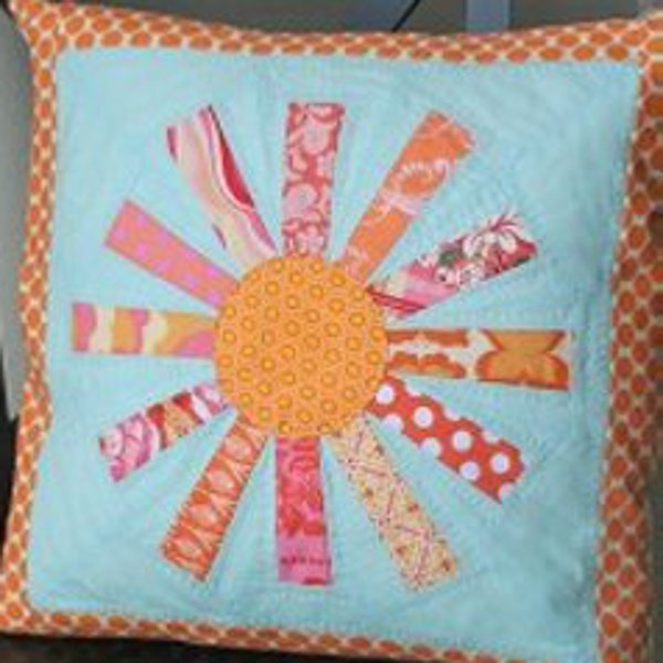 Get Ready For Stunning Summer Inspired Quilt Patterns