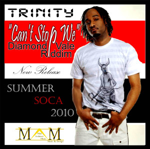 Trinity - Can't Stop We