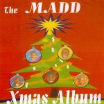 Cover: The Madd Xmas Album