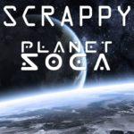 Scrappy – Planet Soca