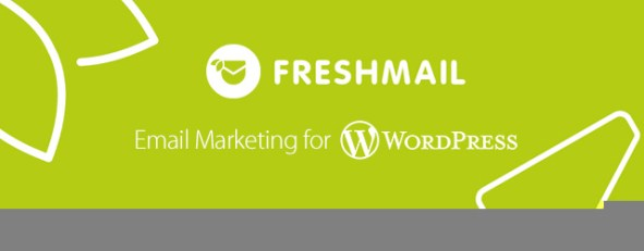 5 WordPress plugins for email marketers - FreshMail