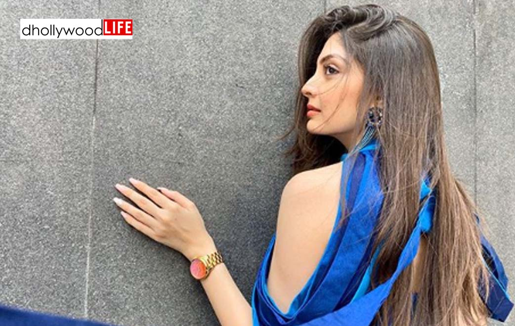 Exclusive! Puja Joshi talks about her skin and hair care routine during the lockdown