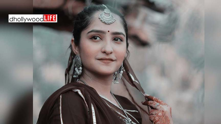 'Unchi Talavdi', A beautiful song by Santavni Trivedi!!