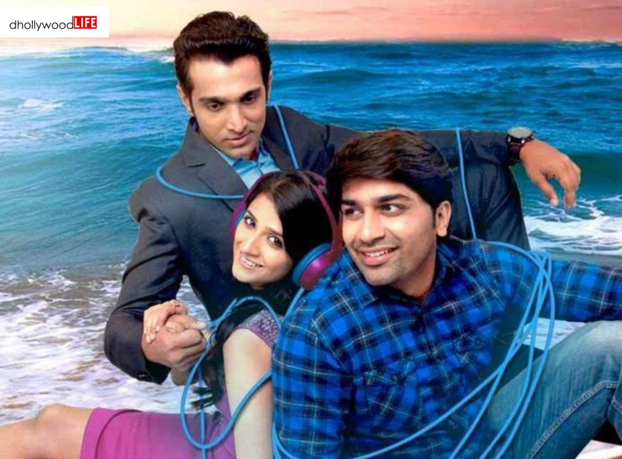 Love ni Bhavai completed 3 years!! The actor's shared some glimpse of the movie. Check here!