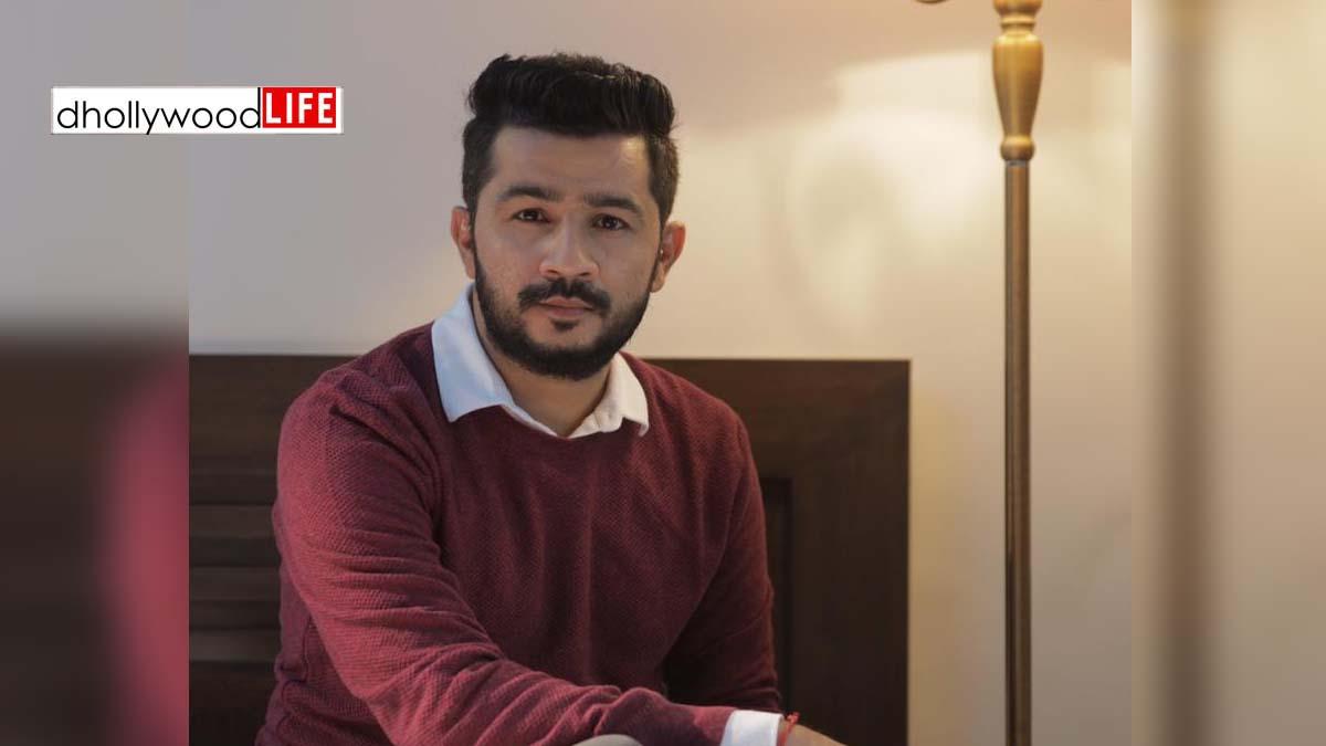 Nandlal Chhanga teaches how to embrace & redeem in his latest release 'Tuta Hai Dil'