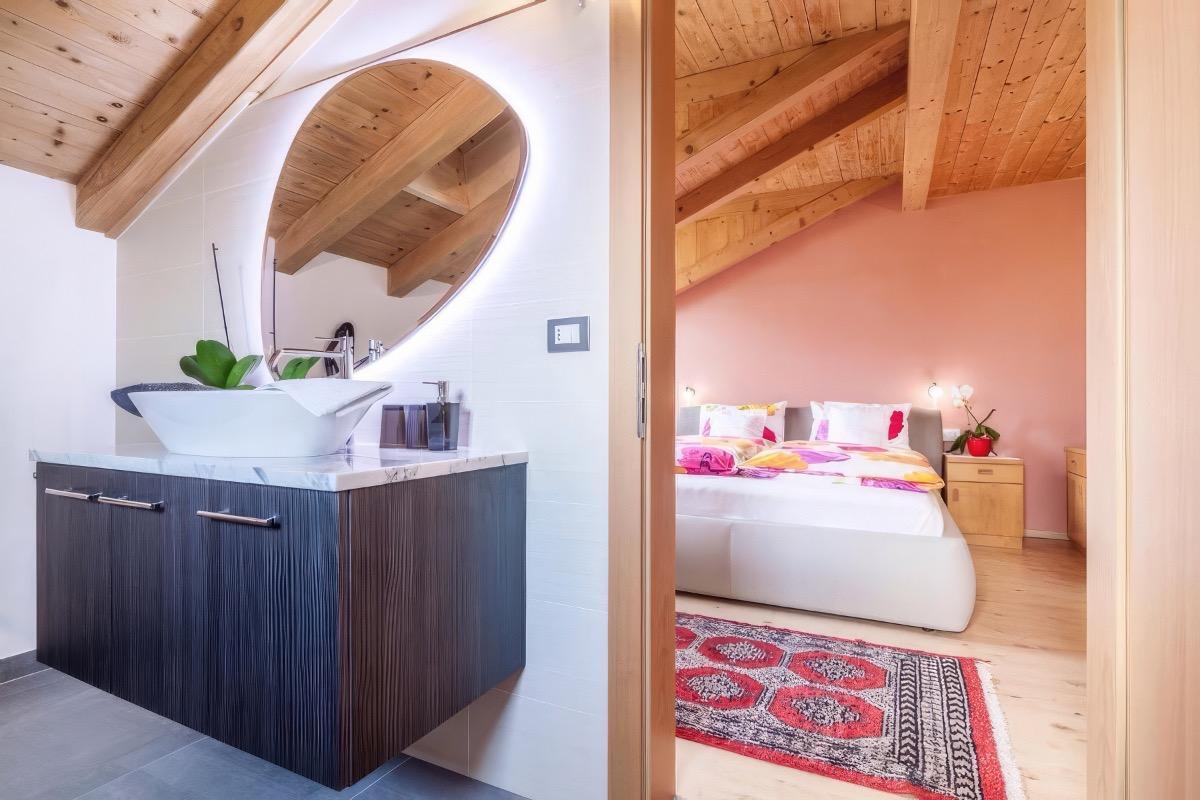 Bed And Breakfast Vicino A Stazione Bolzano