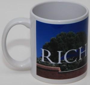 A fan of Richmond