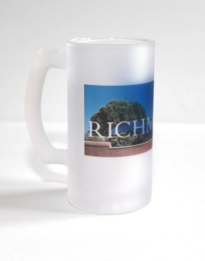 Richmond Stein