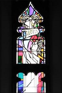 Praise Window