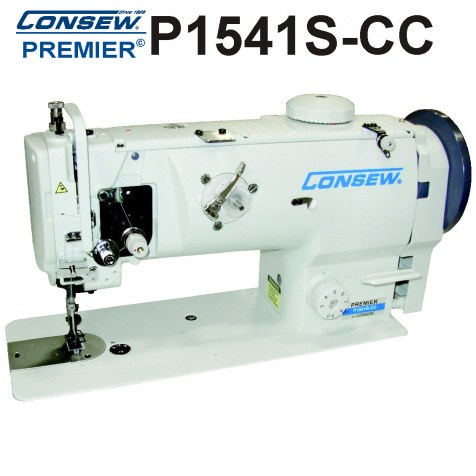 Drop Feed Needle Feed Walking Foot Lockstitch Machine