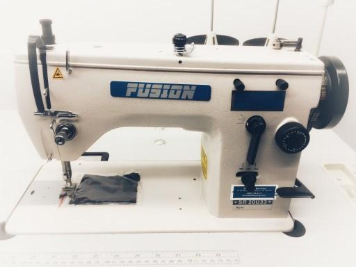 Fusion 20U33 Straight Stitch Zig Zag