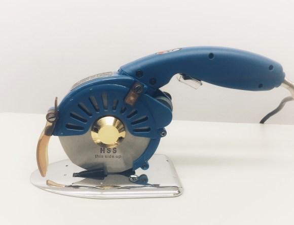 Fuion Direct Drive Cutting Machine
