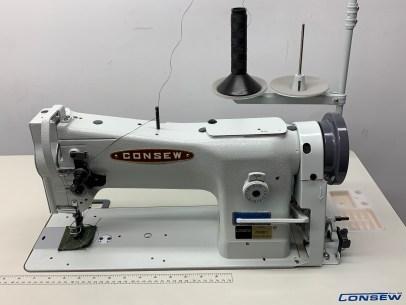 Consew 206RB5 Single Needle Walking Foot