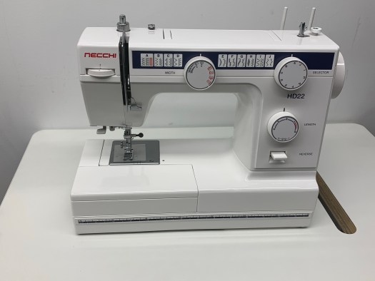 Necchi Domestic Sewing Machine