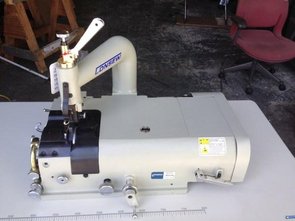 Fusion Skiving Sewing Machine