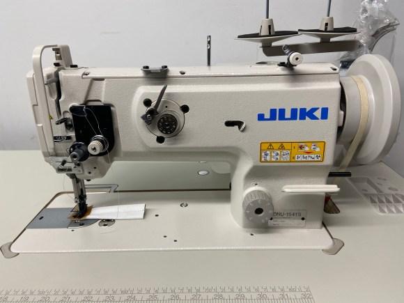 Juki DNU 1541S Walking Foot Sewing Machine