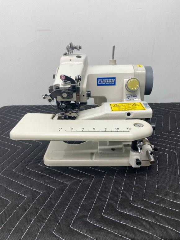 Fusion Blind Stitch Portable Machine