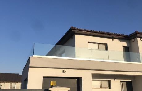 Finisaje exterioare- balustrade- Dream House Solution Cluj