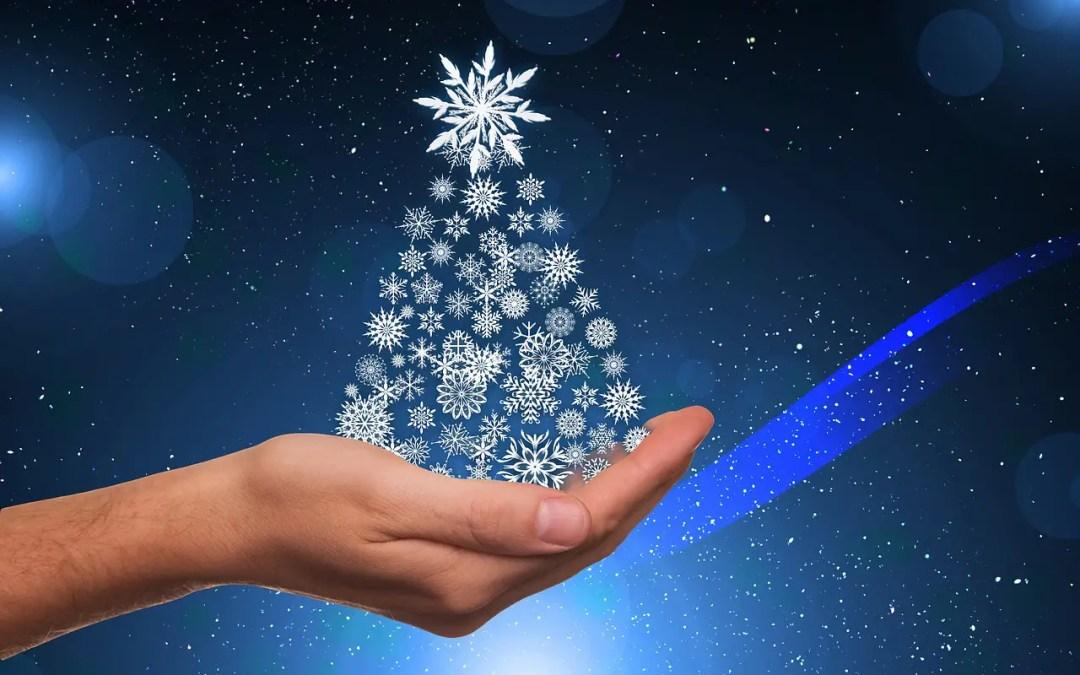 Vianočný príspevok 2107