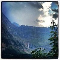 Pyrenäen: so richtig in die Berge