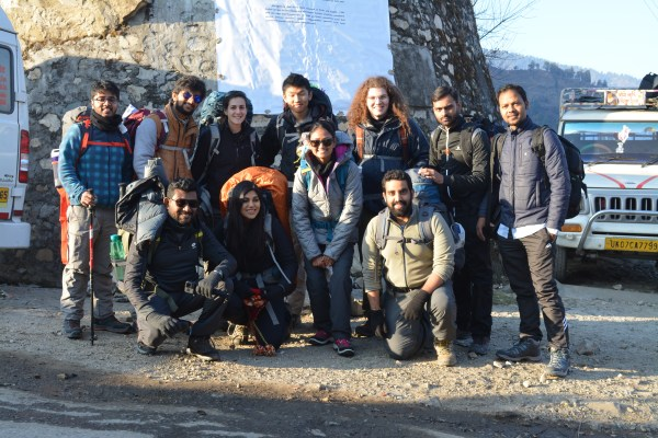 Kedarkantha Trek – A Himalayan Adventure (3 of 5)