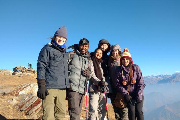 Kedarkantha Trek – A Himalayan Adventure (4 of 5)