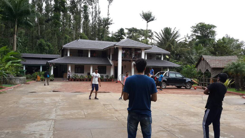 Chikmagalur Offsite Sports
