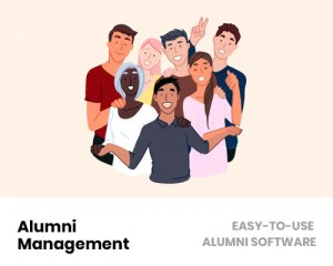 Alumni Database Management