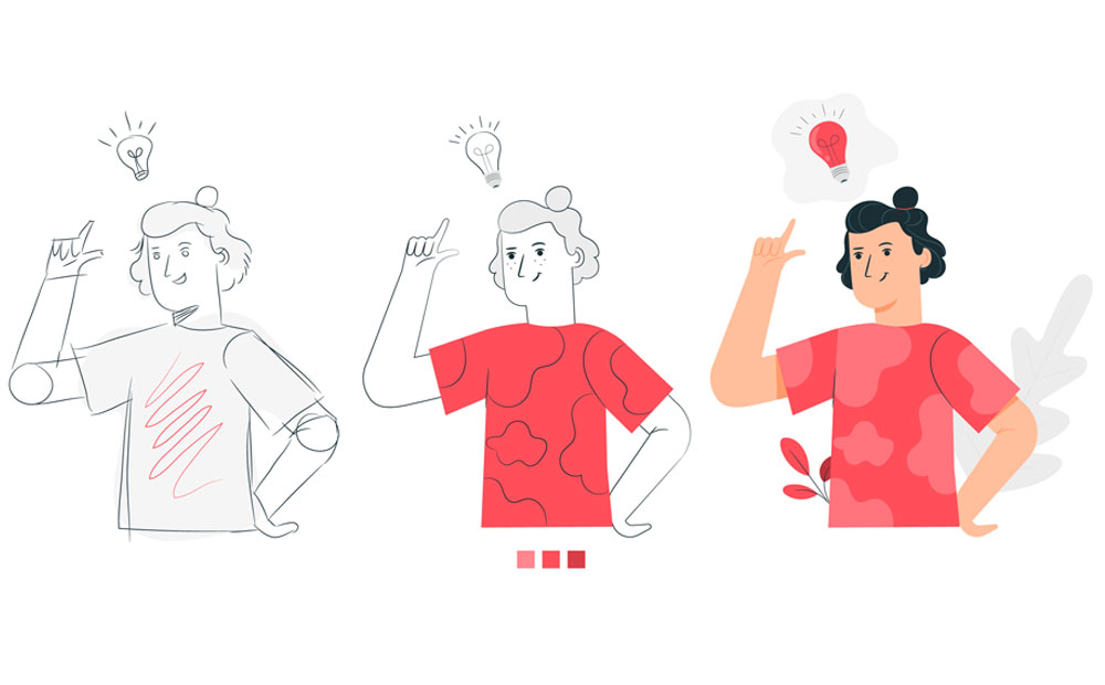 Graphic Design & Animation