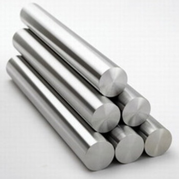 Aluminium rondstaf draaikwaliteit