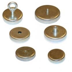 Ferriet Magneten