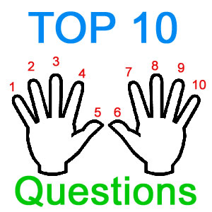 top questions on tennis elbow