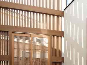 Saito House