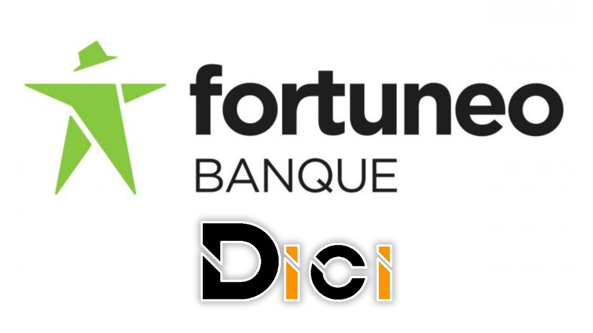 Fortuneo: la banque en ligne<span class=