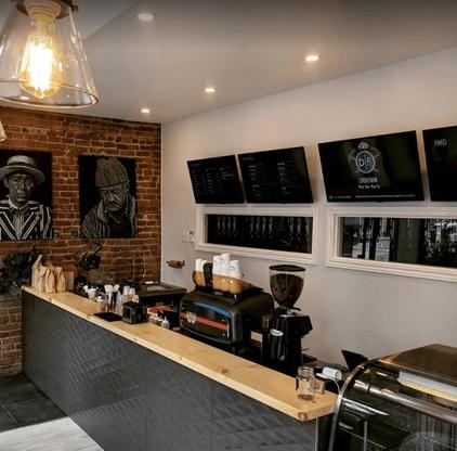 ☕️ Crypto-Café de Montreal 🇨🇦<span class=