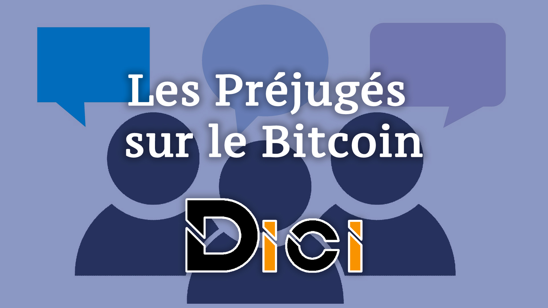 les préjugés sur le Bitcoin : <span class=