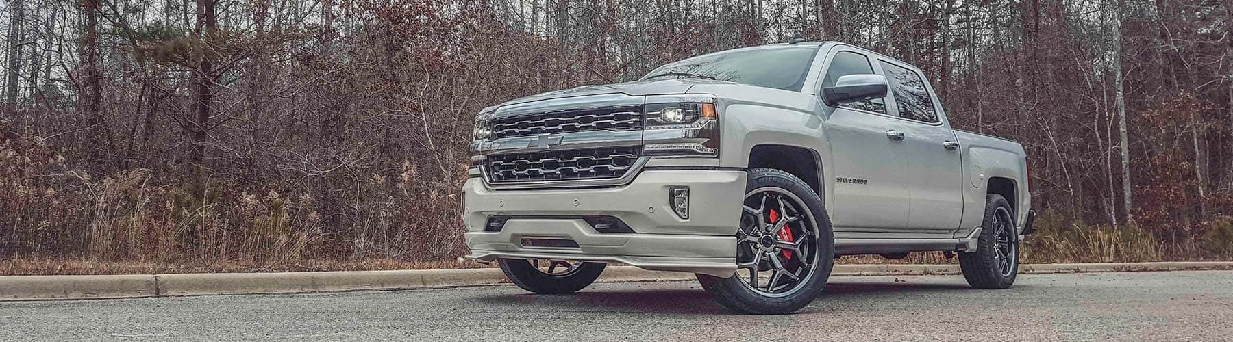 sca performance trucks suvs chevy