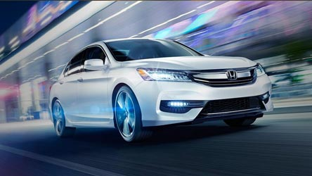 Honda Rental Cars   Ken Garff Honda of Orem Honda Accord