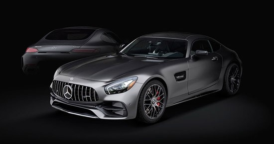 2018 Upcoming Mercedes Benz Vehicles Mercedes Benz Of