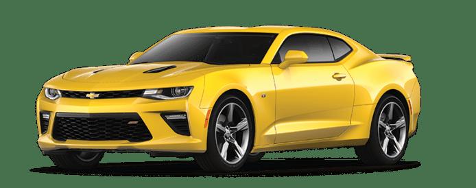 2019 Chevy Camaro Trim Levels Near Evanston Il