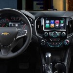 The 2016 Chevrolet Cruze Available In Merrillville In Mike Anderson Chevy Merrillville