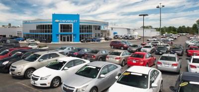 Used Cars, Trucks & SUVS for Sale   DePaula Chevrolet