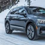 2020 Volkswagen Tiguan Your Ticket To Comfort Safety And Tech Galore Bachman Volkswagen