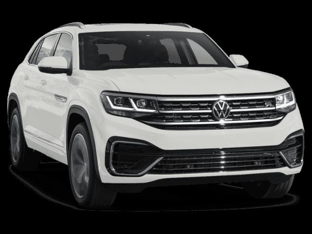 2020 Volkswagen Atlas Cross Sport Available For Sale Or Lease In Denver