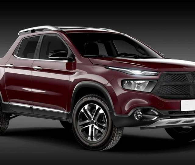 Fiat Chrysler Automobiles Has Recently Announced Their Plans To Re Enter The Mid Size Truck Segment In The Next Decade Without Having A Stake In This