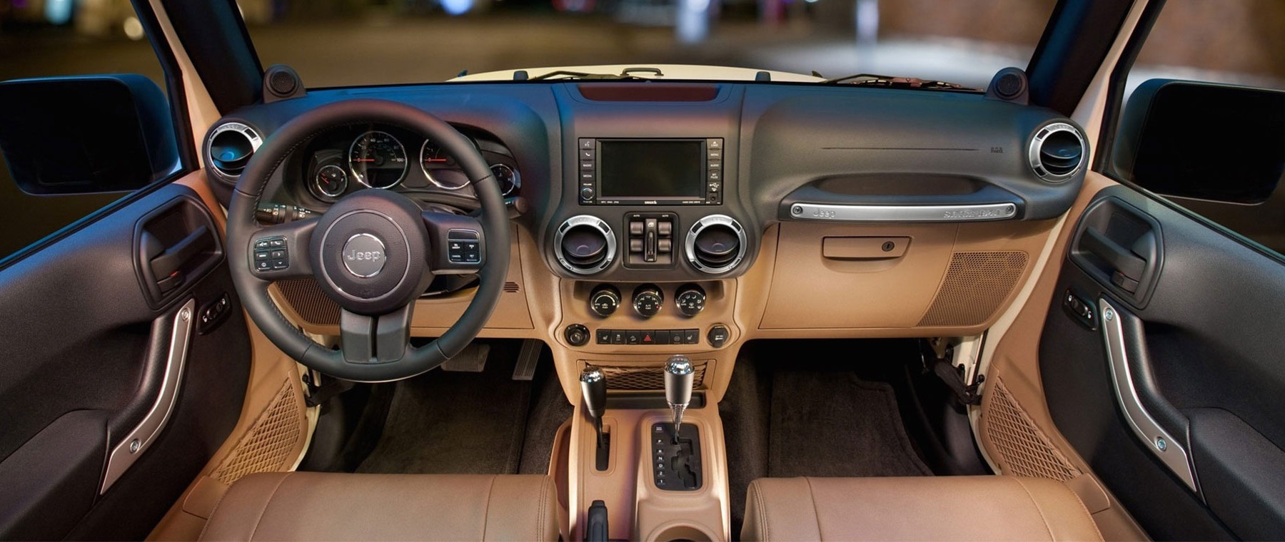 New Jeep Wrangler Lease Offers Amp Best Price Near Boston MA
