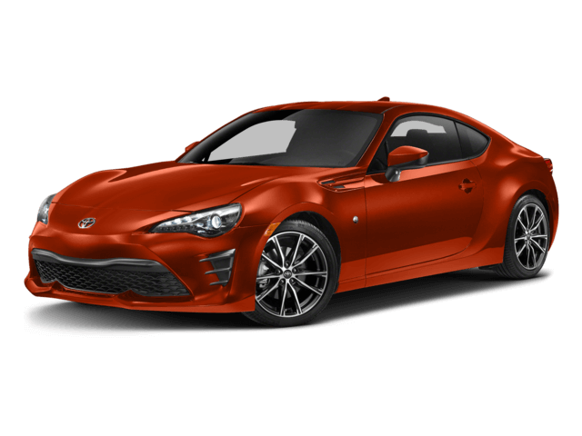2017 Toyota 86 In Los Angeles CA Toyota Of Hollywood