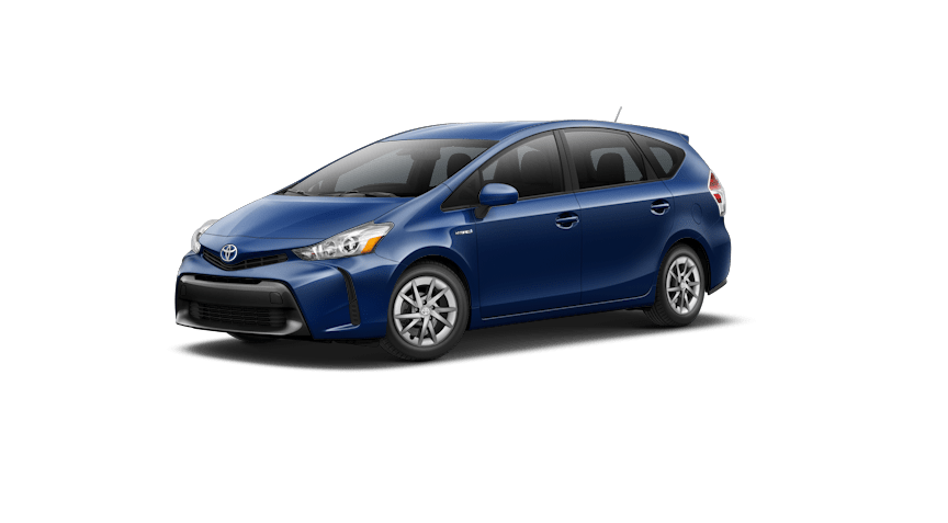 Image Result For  Toyota Prius V