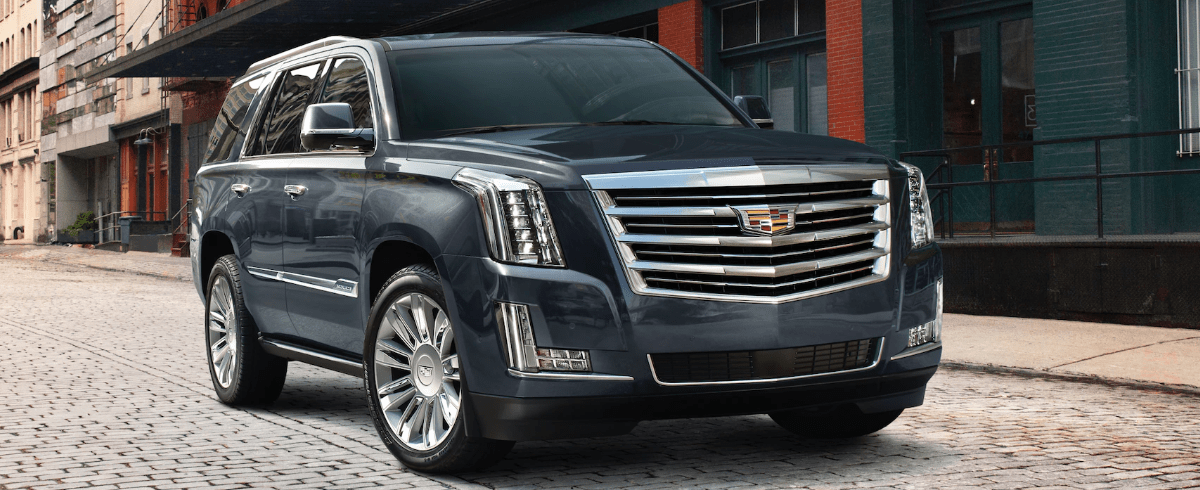 How Much Does A Cadillac Escalade Cost I Bob Moore Auto Group