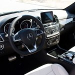 What Is The Best 7 Passenger Luxury Suv Mercedes Benz Gls Specs